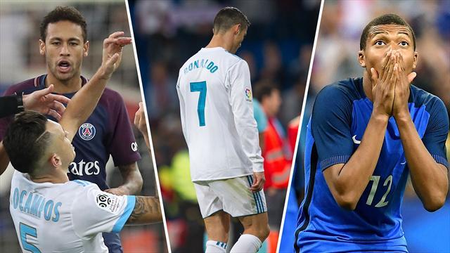 Vota: ¿A quién ficharías para reemplazar a Cristiano Ronaldo?