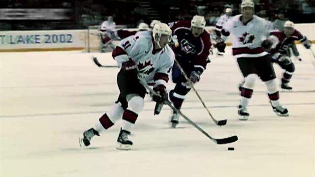 Salt Lake City, la finale dell'hockey tra Canada e Stati Uniti è da leggenda