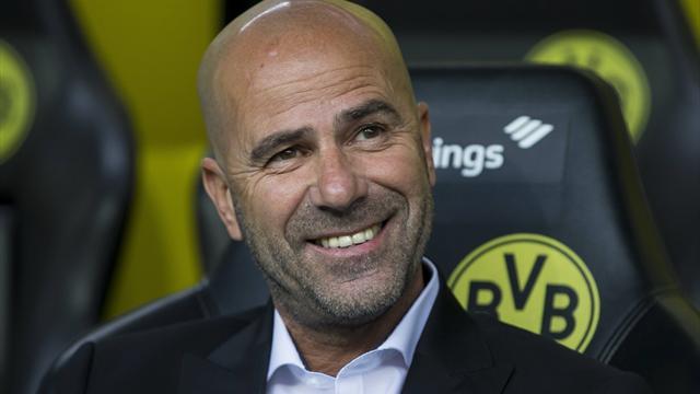 Aubameyang ne comprend pas sa suspension — Dortmund