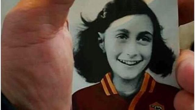 Lazio, adesivi antisemiti in Curva Sud: il