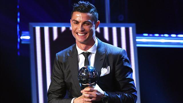El increíble año de Cristiano que le mantiene en la cima del fútbol mundial
