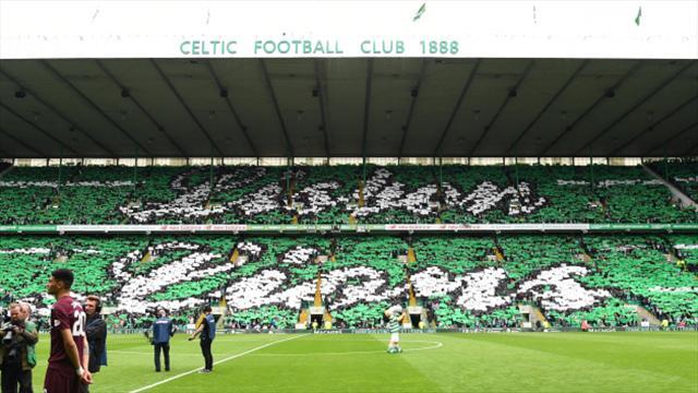 Celtic fans recognised at FIFA Best Awards