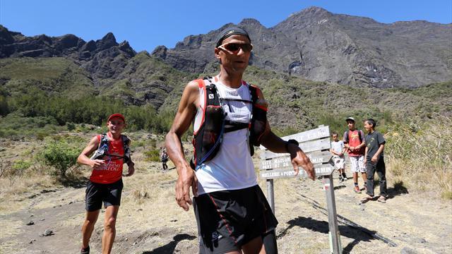 Réunion, 168km, 10 000m de dénivelé positif : La Diagonale des Fous ou le Graal du trail
