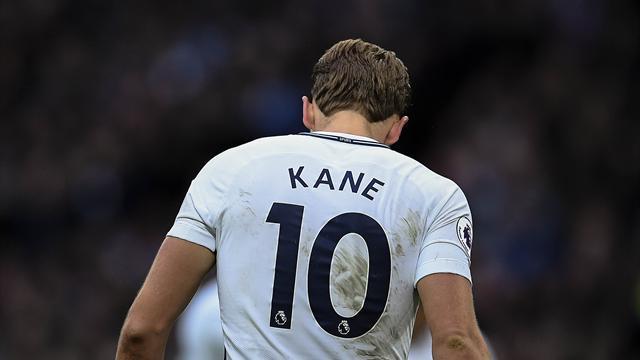 Mirror: Кейн выбыл до мая из-за травмы лодыжки