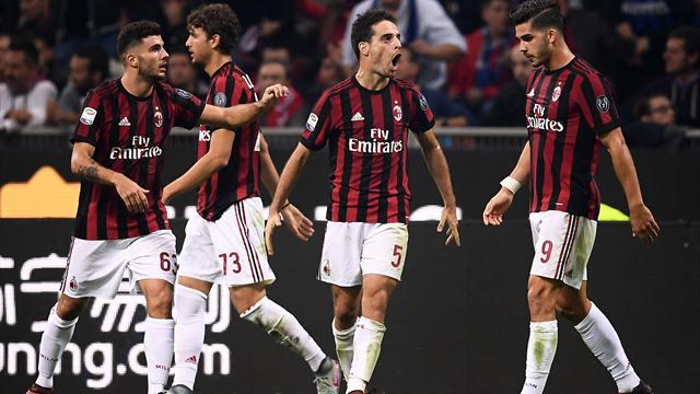 «Милан» закончил сотрудничество сAdidas иблизок кпереходу на Пума