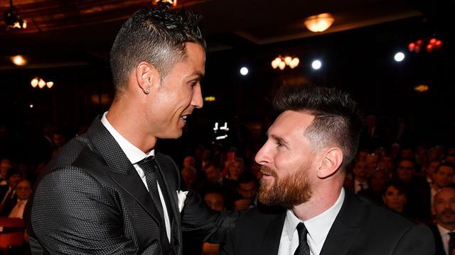 Messi dépasse Ronaldo et devient le footballeur le mieux payé au monde