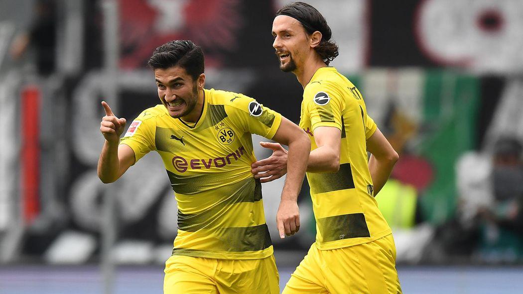 Magdeburg Gegen Borussia Dortmund Heute Im Dfb Pokal Live Im