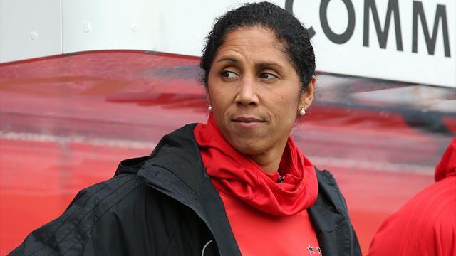 """Bedaure Entscheidung"": Jones gefeuert, Hrubesch übernimmt Fußball-Frauen"