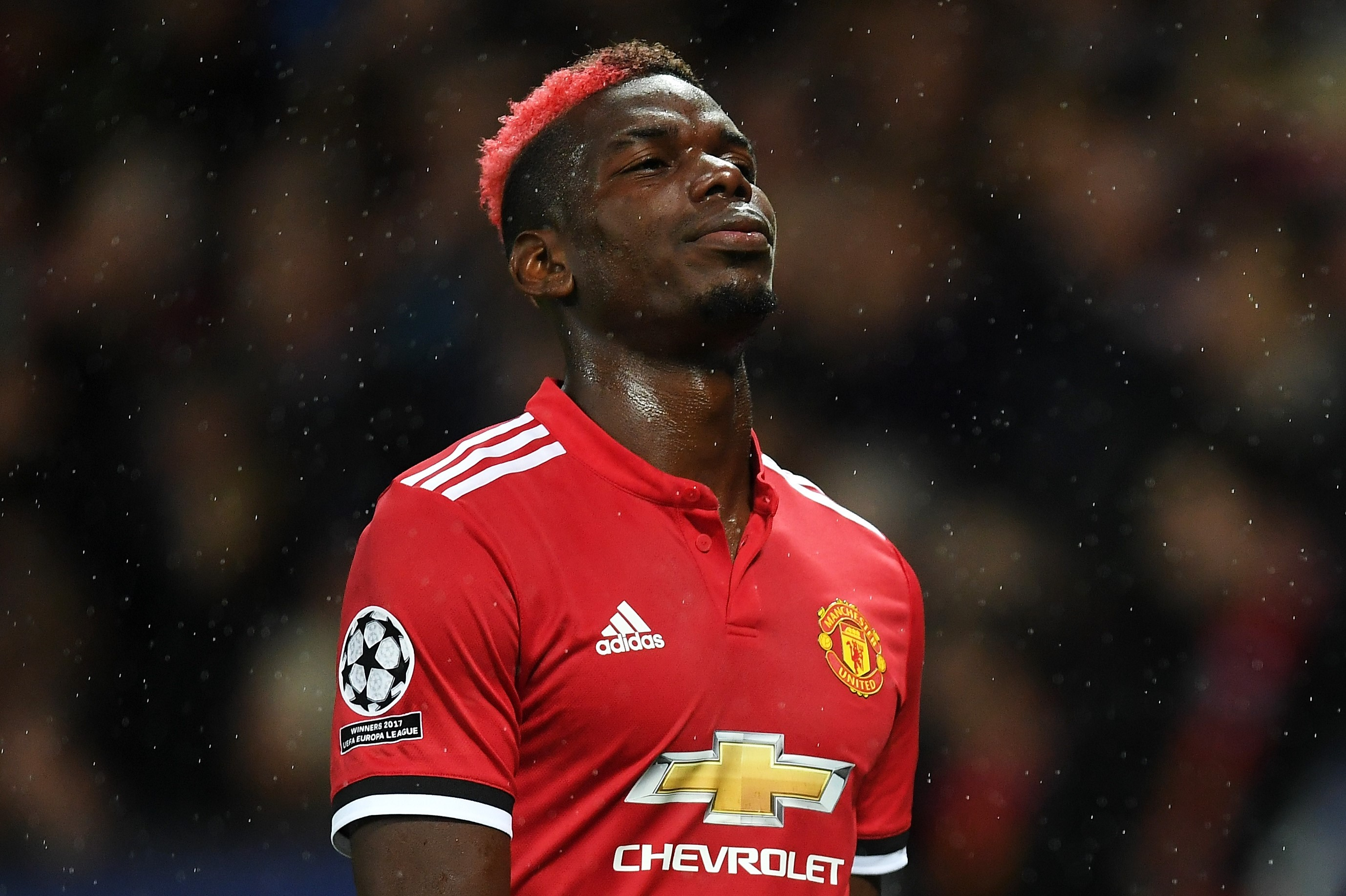 Paul Pogba (Manchester United)