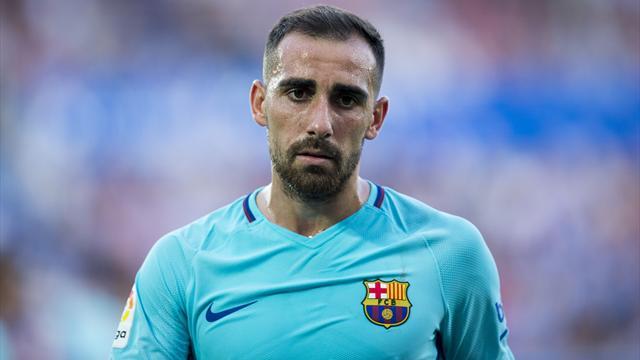 Le Barça B se balade face à Murcie