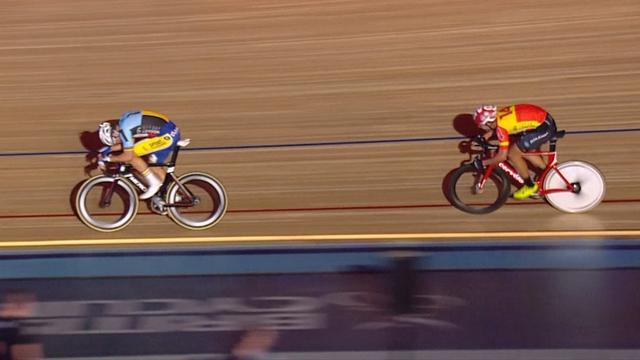Sechstagerennen London: Belgien-Duo im Madison Chase nicht zu schlagen