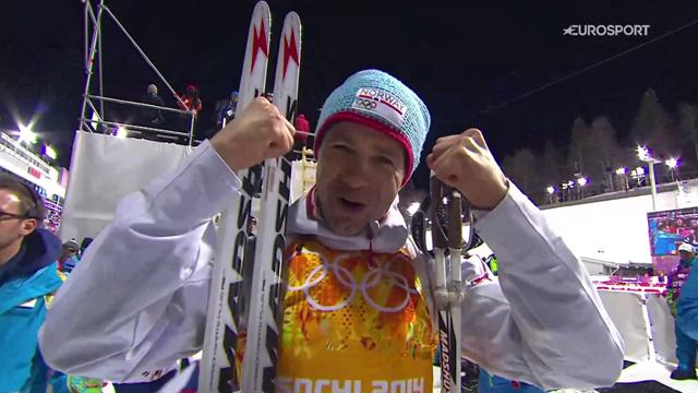 Bjørndalen dice basta: la leggenda del biathlon saluta con 13 medaglie Olimpiche
