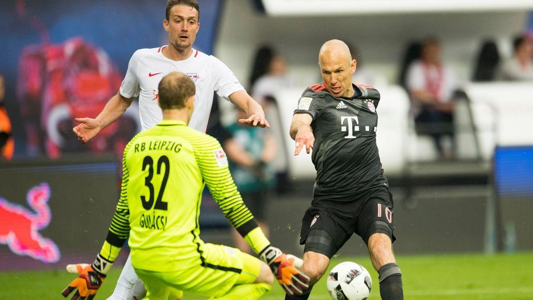 Rb Leipzig Gegen Fc Bayern Heute Im Dfb Pokal Live Im Tv Und