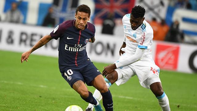 Paris et Marseille se retrouveront en quart de finale