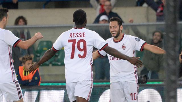 Ultime Milan, Gattuso:
