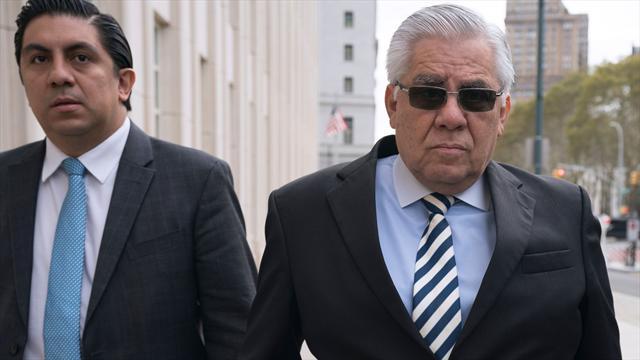 Première condamnation dans le cadre du scandale de la FIFA