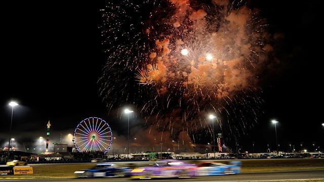 24 Horas de Daytona: ¿Qué día se disputa la prueba?