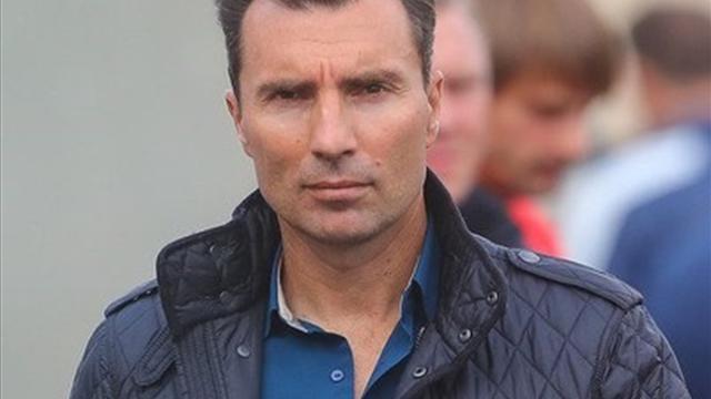 Григорян покинул «Арарат», проработав в клубе 2,5 месяца