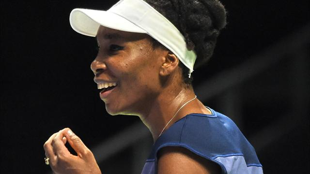 """Venus Williams: """"Non ho nessuna intenzione di smettere, l'obiettivo è Tokyo 2020"""""""