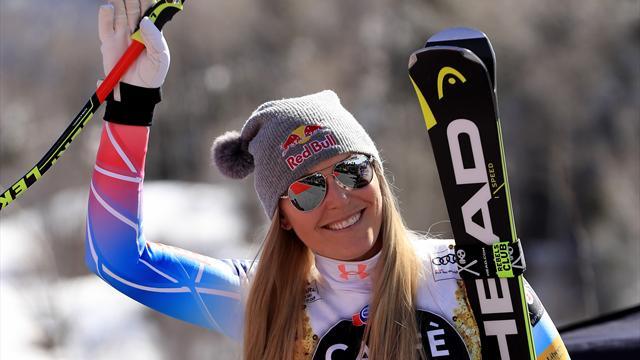 Comienza la Copa del Mundo de Esquí Alpino en Sölden con el regreso de Lindsey Vonn