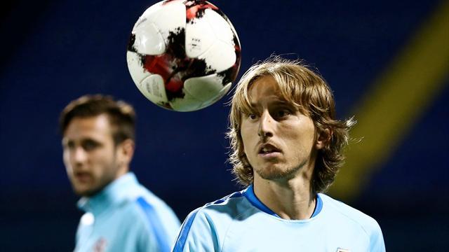 «Modric, c'est une certaine idée du football»