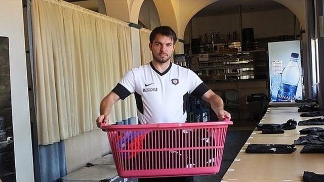 Tommy Käßemodel: storia del peggior calciatore di Fifa 18, che però di mestiere fa il magazziniere