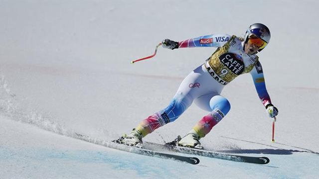 Lindsey Vonn adelanta su regreso y anuncia que correrá en Sölden