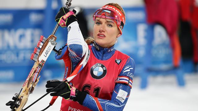Коукалова: «Я пропущу начало сезона. Олимпийские игры тоже под вопросом»