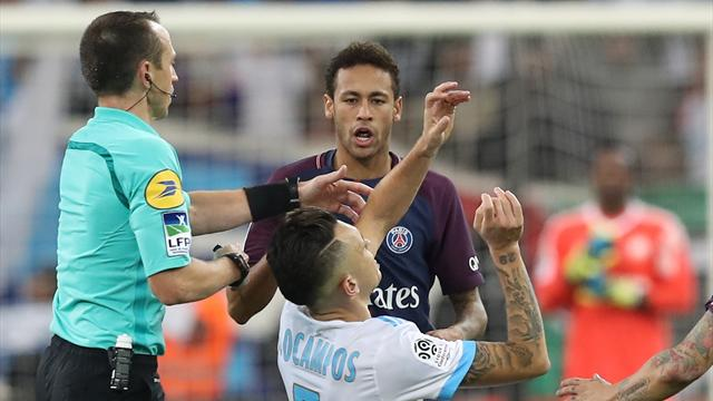 Neymar-straffen klar: – Må lære av det som skjedde søndag