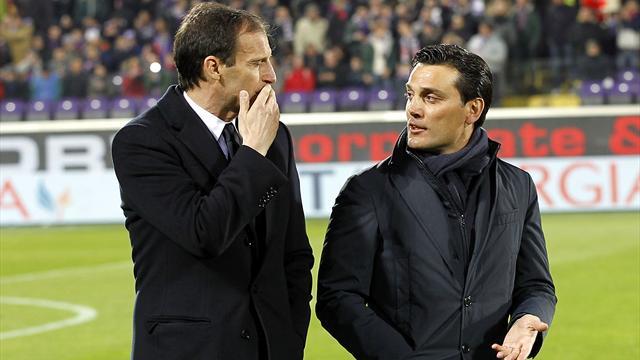 Sky Sport: «Милан» не уволит Монтеллу, несмотря на 4 поражения в последних 6 турах