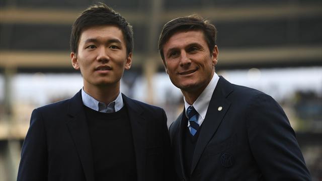 """Zanetti: """"La Juve è forte, ma siamo attrezzati per batterla"""""""