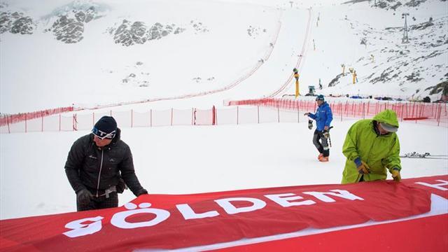 Shiffrin y Hirscher defienden título en curso olímpico y Lindsey Vonn vuelve