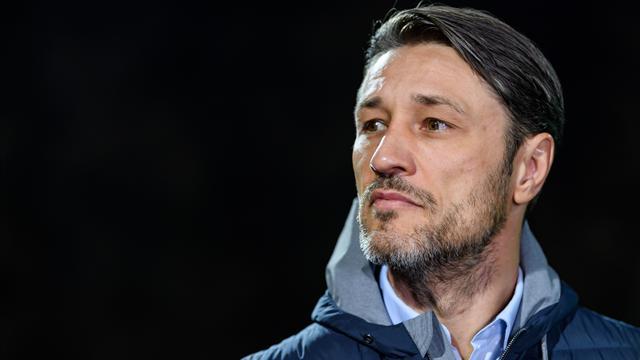 La presse allemande l'affirme : Niko Kovac sera le prochain entraîneur du Bayern