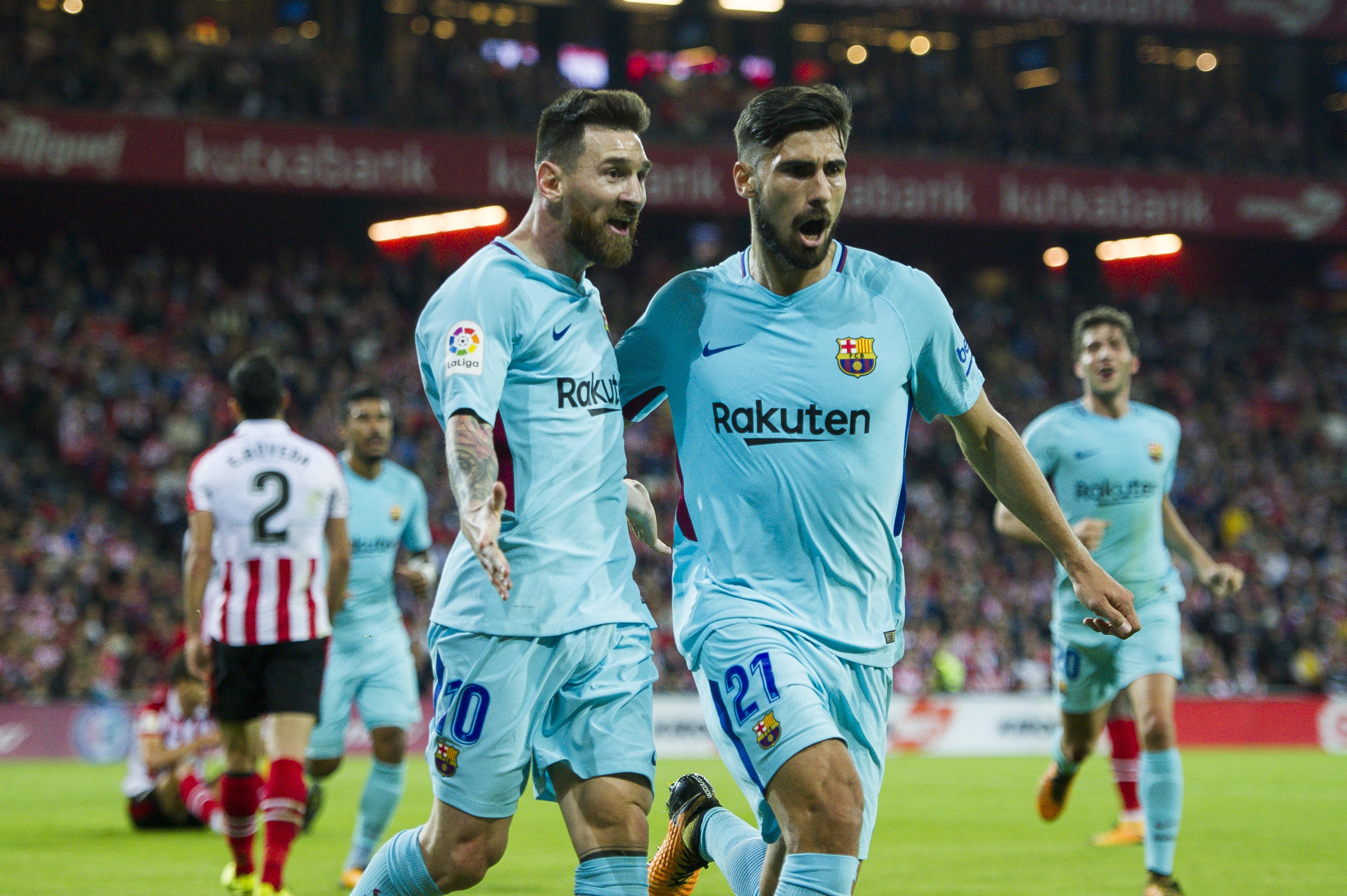 Баски испания футбол