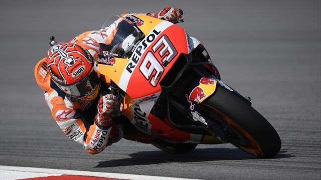 GP Malasia, MotoGP: La victoria de Dovizioso aplaza el alirón de Marc Márquez