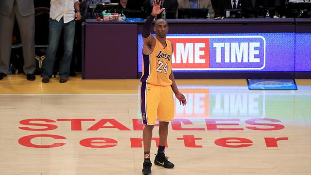 Kobe Bryant'a Golden State Warriors'tan teklif