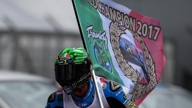 Motomondiale 2018: quanti italiani correranno? Tutte le conferme e le novità