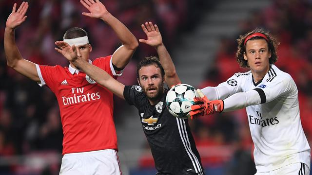 Et si Benfica possédait le futur meilleur gardien au monde ?