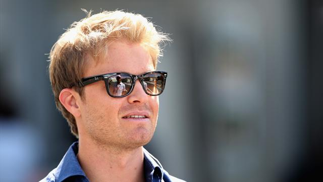 Rosberg to test new Formula E car as he commits to investment