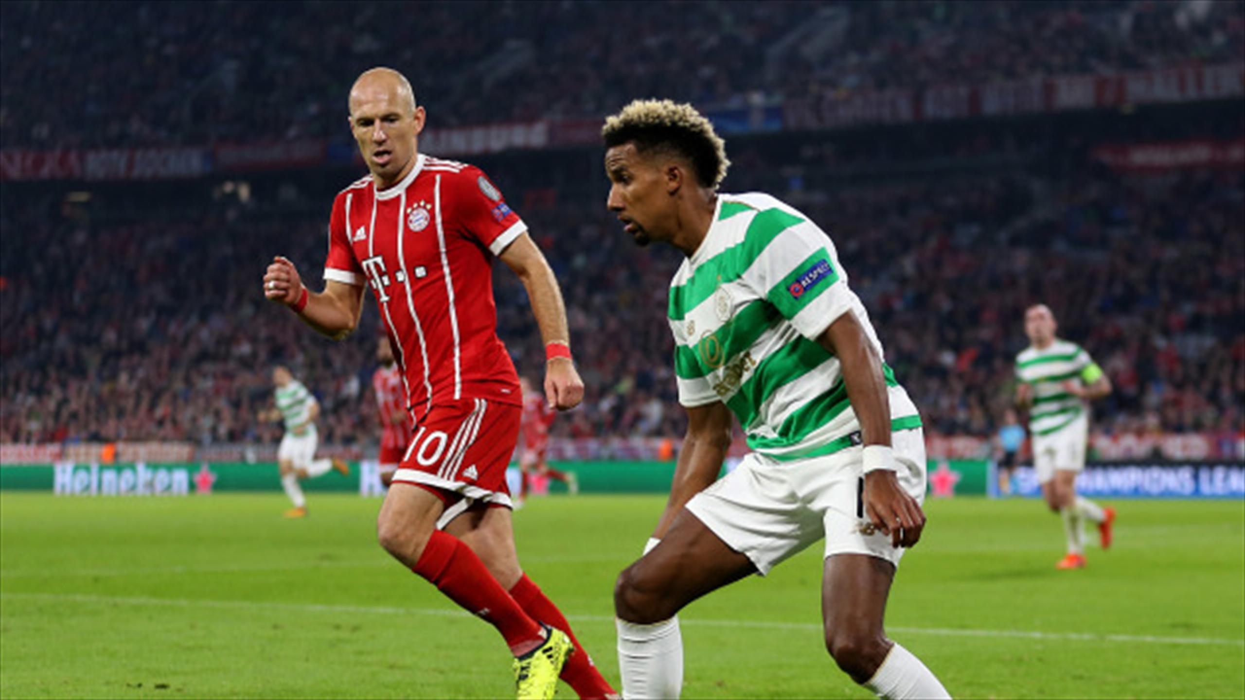 Bayern Celtic