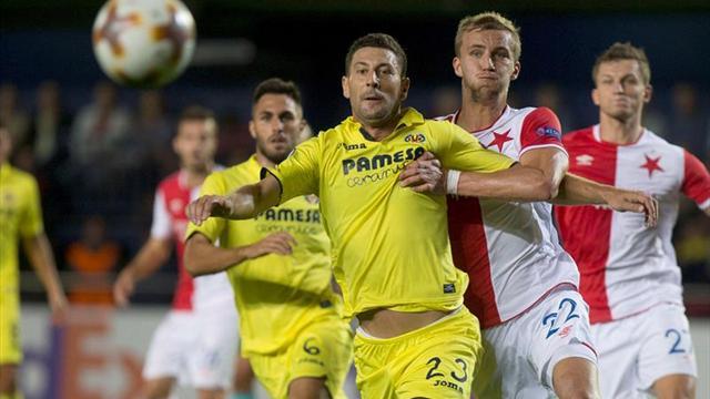 Un Villarreal invicto en la República Checa suma 14 meses sin perder fuera