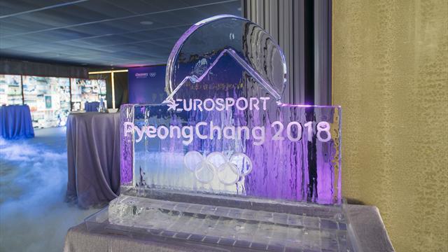 100 días para PyeongChang 2018: Eurosport estrena nueva web en su apuesta por los JJ.OO.