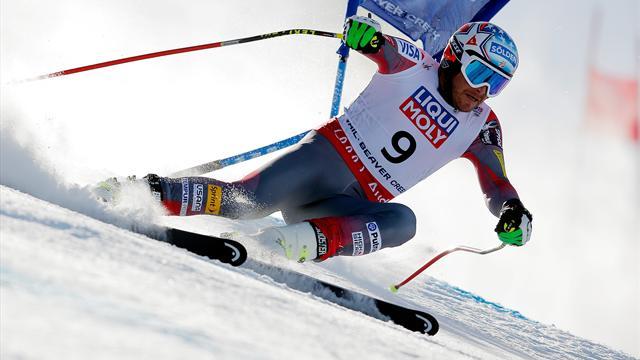 Bode Miller raccroche les skis et devient commentateur