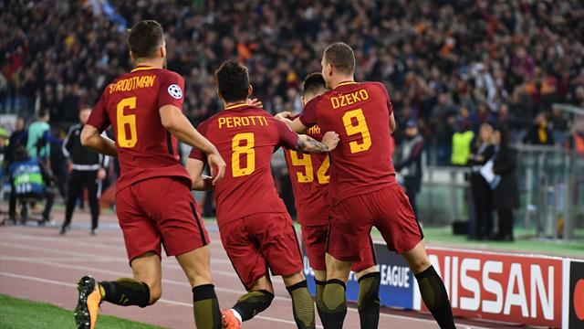 AS Rome – Chelsea EN DIRECT