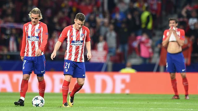 Las cuentas del Atlético para pasar a octavos: Casi imposible y sin depender de sí mismo