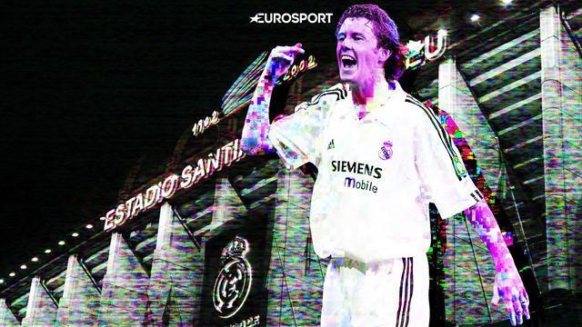 Стив – мастер. Предатель «Ливерпуля» хотел в «Барсу», но выбрал деньги «Реала»
