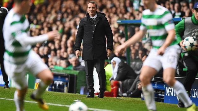 Rodgers: Celtic's victory hopes ruined by lapses