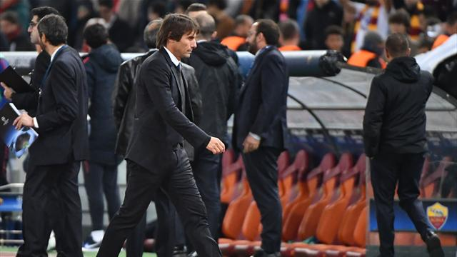 Conte: Tonight was a bad night