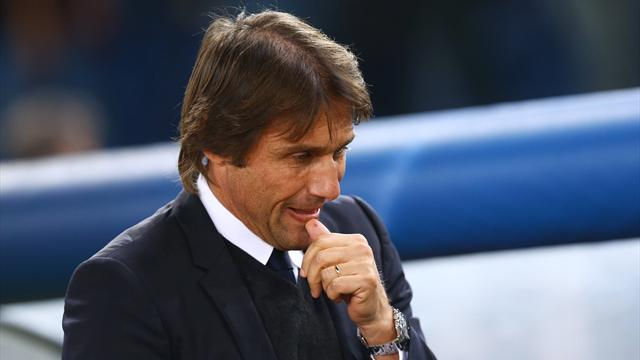 Лэмпард: надеюсь, Конте останется в«Челси», думаю, он будет неменее удачным