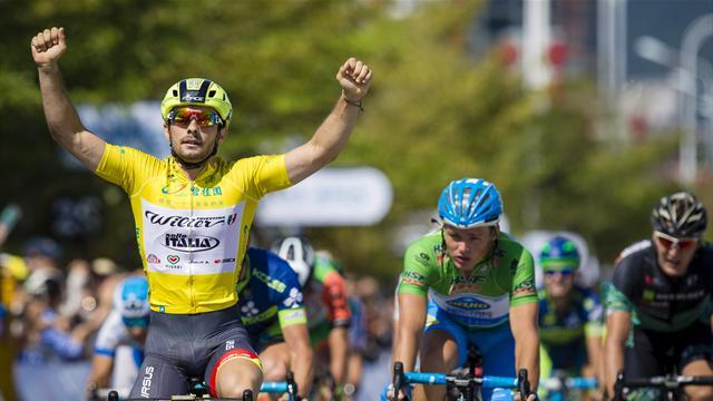 Jakub Mareczko wins fourth straight stage in feverish race